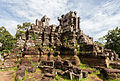 Phimeanakas, Angkor Thom, Camboya, 2013-08-16, DD 08.jpg