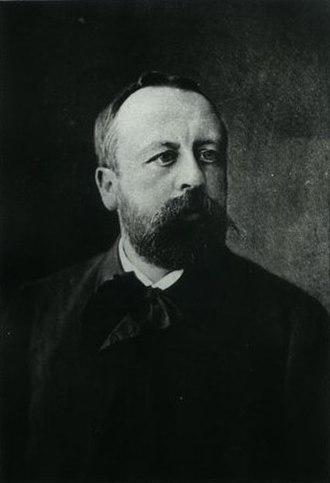 Eugene Schuyler - Image: Photo of Eugene Schuyler, American Consul General in Constantinople