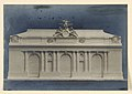 Photograph, Model of South Facade of Grand Central Terminal, 1910 (CH 18570267-2).jpg