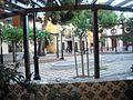 Picanya. Plaça del País Valencià.JPG