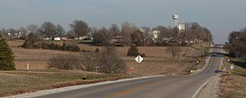 Pickrell, Nebraska from W 1.JPG