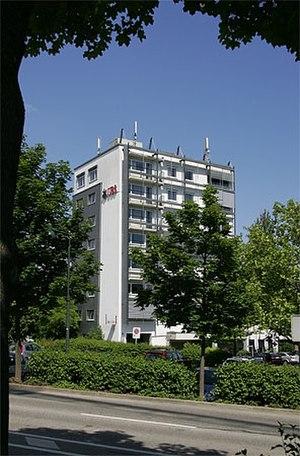 Oberwil, Basel-Landschaft - Apartment building in Oberwil