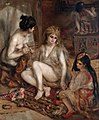 Pierre-Auguste Renoir - Parisiennes in Algerian Costume or Harem - Google Art ProjectFXD2.jpg