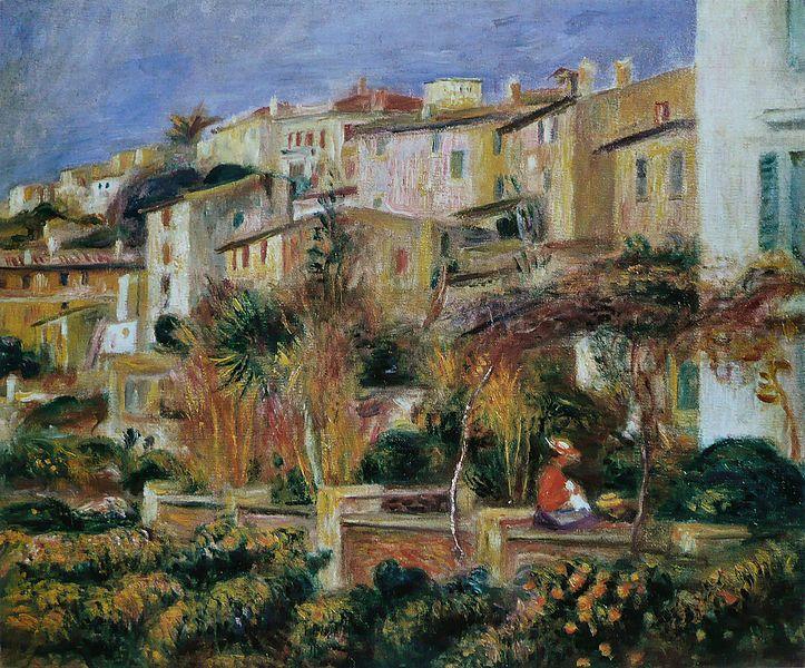 Ficheiro:Pierre-Auguste Renoir - Terrasses à Cagnes.jpg