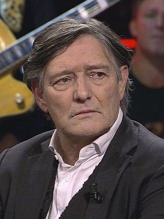Pierre Bokma - Image: Pierre Bokma (2018)