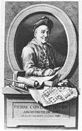 Pierre Contant d'Ivry