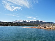 pikes peak wikipedia