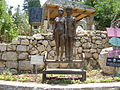 PikiWiki Israel 13665 The sculpture quot;The lovers on Wheelsquot; i.jpg