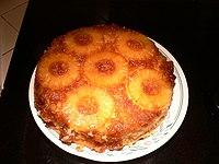 Pineapple upsidedown cake 9.jpg