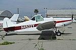 Piper PA25-235 Pawnee 'N4522Y' (26620951655).jpg