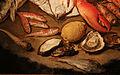 Pitocchetto, natura morta con aragosta, pesci, molluschi e limone, 03.JPG