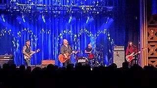 Pixies (band) American alternative rock band