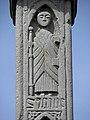 Pléchâtel (35) Croix du cimetière 09.JPG