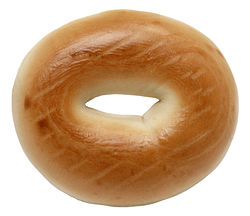 The Top Ten Types of Bagels