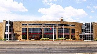 Plainview High School (Texas) Public school in Plainview, Texas, United States
