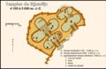 Plan des temples de Ggantija.png