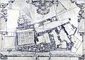 Plan of Whitehall Palace 1680.jpg