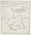 Plan of farm lands in Chelsea belonging to the Bill family (3369704901).jpg