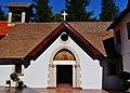 Platres Kloster Trooditissa Katholikon Fassade.jpg
