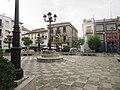 Plaza Veintiocho de Febrero, Alcaudete, 20 July 2016.JPG