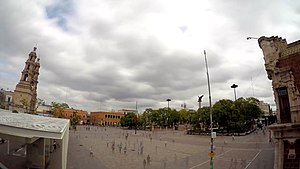 Aguascalientes México Wikipedia La Enciclopedia Libre