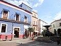 Plaza del Baratillo, Guanajuato Capital, Guanajuato - Tarde.jpg