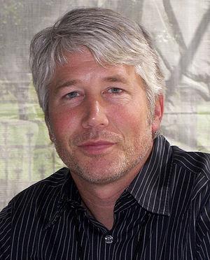 Po Bronson - Bronson at 2009 Texas Book Festival