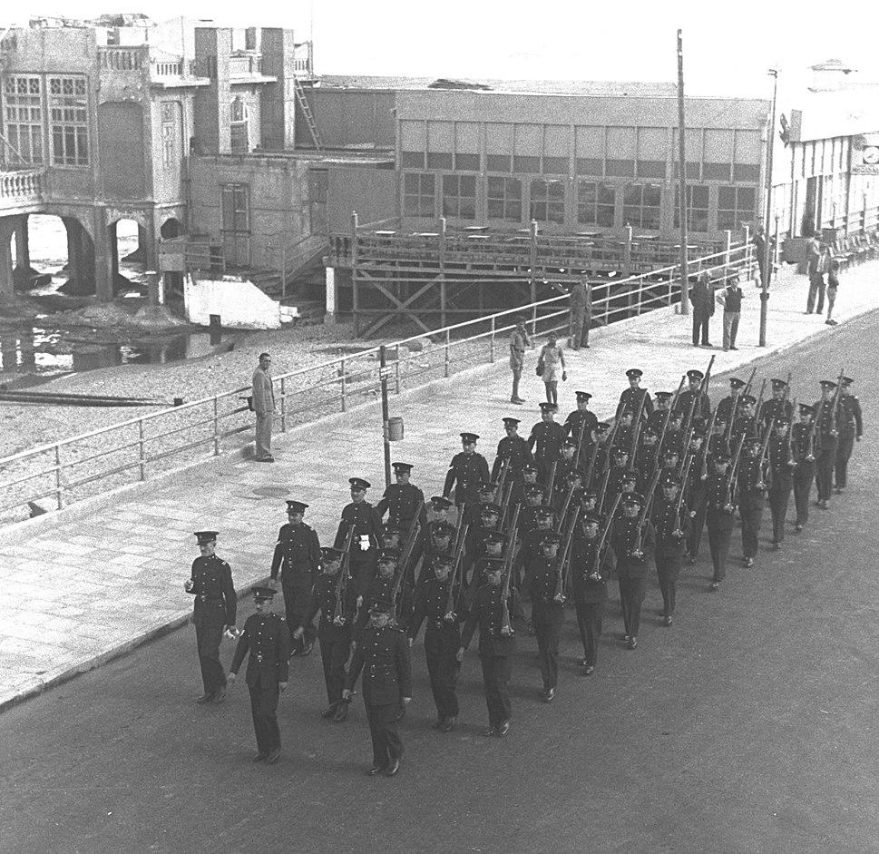 Police TA 1937