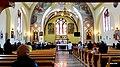 Polska ,Bydgoszcz - kościół pw. św. Józefa Rzemieślnika ( Rekolekcje ) - panoramio.jpg