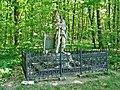 Pomníky Války 1866 Svíbský les Myslivec 1.jpg