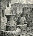 Pompei casa di un fornaio con macine da grano.jpg
