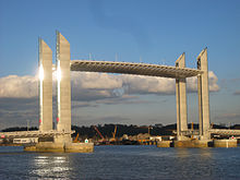 Vertical Lift Bridge Wikipedia