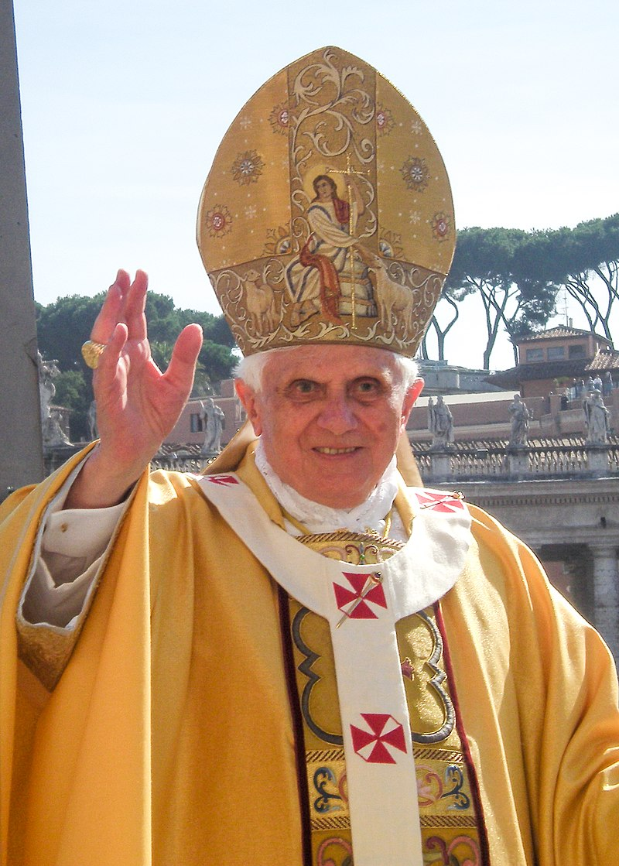 File:Pope Benedict XVI Blessing.jpg
