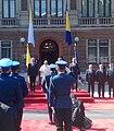 Pope Francis in Bosnia and Herzegovina june 6 2015.jpg
