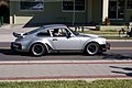 Porsche 911 1994 Turbo goes by 01 Lake Mirror Cassic 16Oct2010 (14876828002).jpg