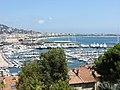 Port, Cannes, Provence-Alpes-Côte d'Azur, France - panoramio (1).jpg