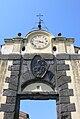 Porta Maggiore o di Castello - Anguillara Sabazia.JPG
