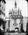 Porte Cailhau, Bordeaux - TEK - TEKA0116588.tif