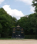 Porte de Paris