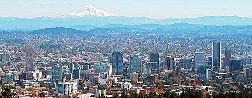 Portland mailbbox
