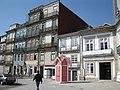 Porto, Praça de Carlos Alberto (7).jpg