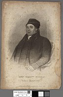 Portrait of Ebenzr. Morris late of Cardiganshire (4669857).jpg