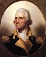 Freemason: George Washington