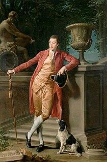 John Chetwynd-Talbot, 1st Earl Talbot British peer and politician