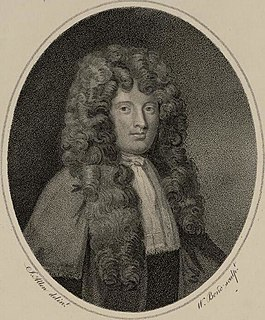 Sir William Williams, 1st Baronet, of Grays Inn Welsh politician