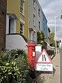 Postbox in St Cross Road - geograph.org.uk - 1548433.jpg