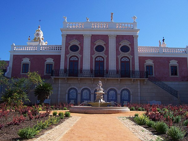 Estoi Portogallo Algarve