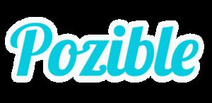 Pozible - Image: Pozible logo