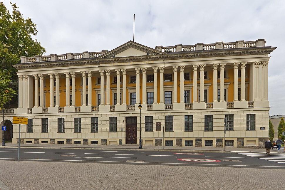 Poznan 10-2013 img02 Raczynski Library