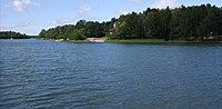 Prästgårdens småbåtshamn vid Kuggviken i Korpo, den 28 juni 2007, bild 11.JPG